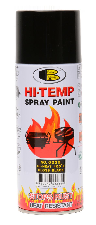 bosny ph - Spray Paint